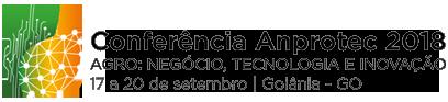 Conferência Anprotec 2018